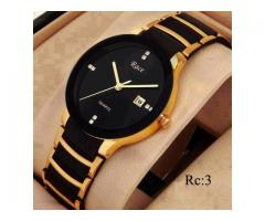 RC:3 Wrist Watch For Men For sale in good price on Eid
