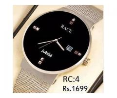 RC:4 Wrist Watch For Men For sale in good price on Eid
