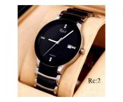 RC:2 Wrist Watch For sale in good price on Eid