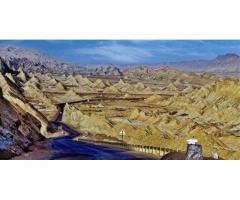 New World City Gwadar:Residential Commercial Plots on easy installments