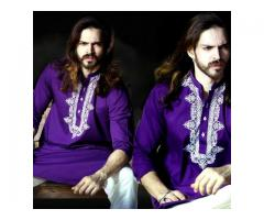 Code T-2 kurtas are unique for sale in good price Special EID Offer