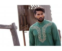 Code T-4 kurtas are unique for sale in good price Special EID Offer