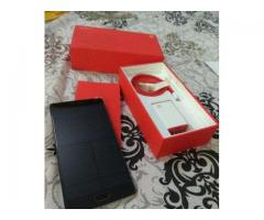OnePlus 2(64 GB)-Everything Genuine with Box & Additional Accessories