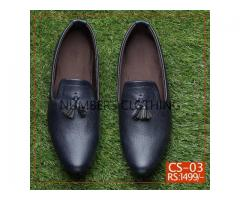 Code : CS - 03 Loafers are unique for sale in good price Special EID Offer