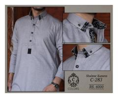 Shalwar Kameez C-283 are unique for sale in good price Special EID Offer