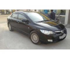 Honda Civic Reborn 1.8 manual For sale in good price