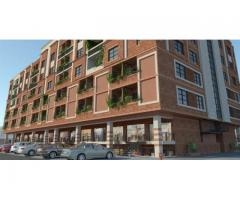 AL Harmain Center Islamabad: Apartments, Offices and Shops on installments