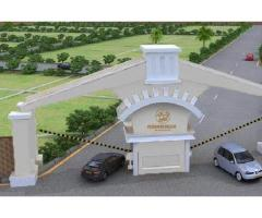 Peshawar Enclave Charsadda : Residential Commercial Plots on installments