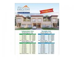 Paragon Executive Lodges Paragon City Lahore: Houses Available On Installments