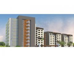 Al Mustafa Enclave Bhara Kahu Islamabad: bedroom flats on installments