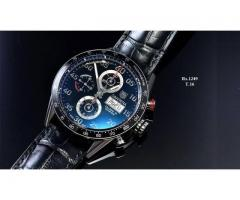 T 16 Day/Date Watch For Men  For sale in good price on Eid package