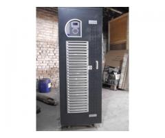 Chloride 80-NET Industrial UPS 80kva with 3 phases in/out