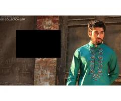 Code T-6 kurtas are unique for sale in good price Special EID Offer