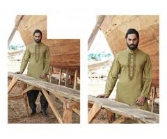 Code T-9 kurtas are unique for sale in good price Special EID Offer