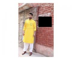 Code T-10 kurtas are unique for sale in good price Special EID Offer