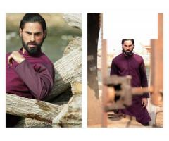 Code T-14 kurtas are unique for sale in good price Special EID Offer