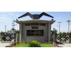 Plots For Sale In PAF Tarnol Fazaia Islamabad Residential Plots on installments