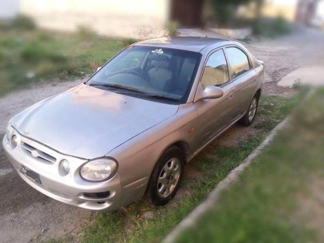 Kia Spectra Car Like Corola For Sale In Good Rates We Need Money