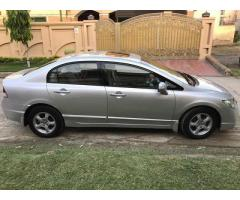 Honda Civic Rebon orial prosmatic For sale in good demands