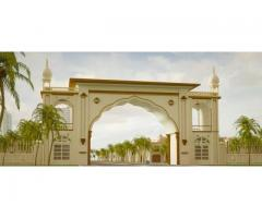 Global Villas Sahiwal:  Residential Plots on easy way of installments to get