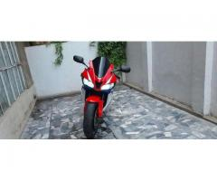 Honda CBR 600 mint condition for sale in good condition