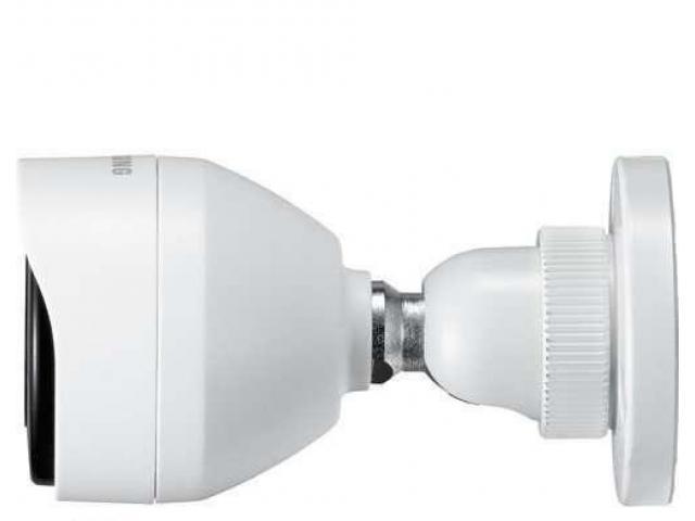 Samsung SmartCam Full HD Outdoor 1080p WiFi IP Camera for
