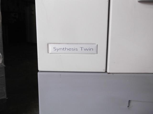 Chloride Synthesis Twin UPS System 20 kva with Enhanced Long Backup
