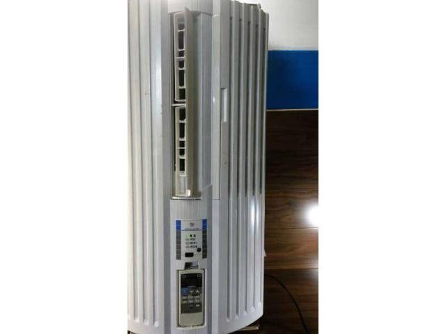 Japanese Ship AC Portable 110v for sale in good package