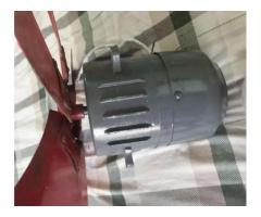 Water Cooler Fan for sale