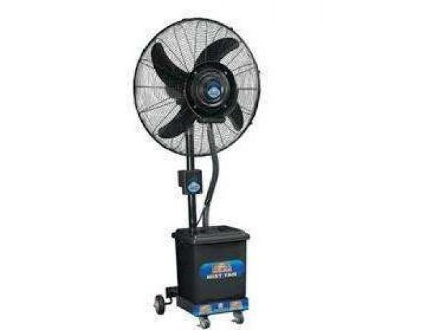 Gfc water fan for sale in good hands
