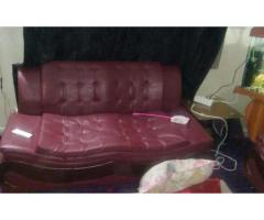 Seven sitter sofa brand new design condition 10/8 for sale