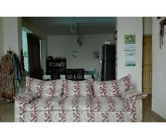 5 Seater Sofa Set for sale in good hands