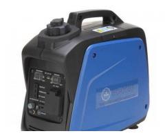 Gasoline Inverter Generator 1KVa for sale come on get it