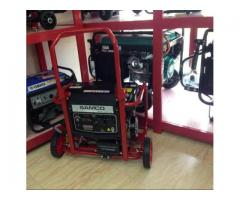 Yamaha Generator EF2600 EFW for sale in good amount