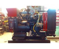 Generator Daihatsu coure 7.5 kva for sale in good amount