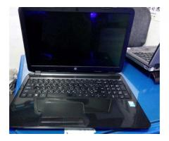 Hp core i3 4th generation good condition for sale rate is reasonable