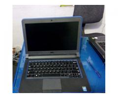 One month warrenty Dell core i3 4th Gen, battery 6Hrs for sale