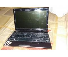 Ascer laptop in Black colour for sale amount is reasonable