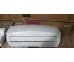 Mitsubishi 1 ton split AC energy saver 3 warranty for sale in good hands