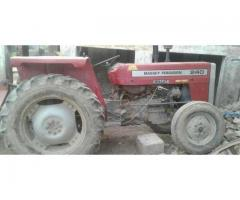 Trecter mf 240 in narowal for sale in good price