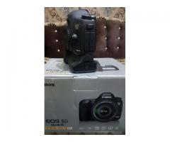 Canon 5d Mark iii body FOR sale in good amount