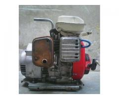 Honda generator for sale in good amount