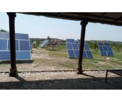 Solar tube well pumping on your door step