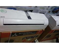 Mitsubishi 1.5TON AC Full DC INVERTER box Pack Fresh hj50va