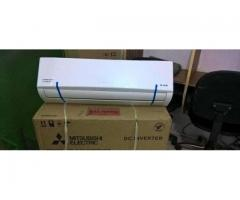 Mitsubishi DC Inverter ACs - Best Prices, for sale