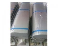 Qistoo perr AC .Dc Inverter Haier 1. ten 1.5 ten for sale