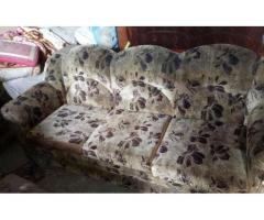 6 siter sofa for sale in good amount
