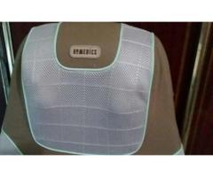 Body and back massaj seat for sale in good amount