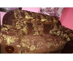 Sofa Set 3+2+1 Seater for sale in good amount