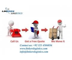 Linkers P&M Provide Best Home Shifting Services National And International